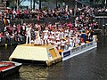 Boat 66 De Nederlandsche Bank, Canal Parade Amsterdam 2017 foto 1.JPG