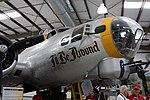 Boeing B-17G Flying Fortress (33524297018).jpg