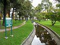 Bogotá - Parque Simón Bolívar sector suroriental.JPG