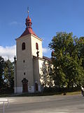 Bohusovice nad Ohri CZ SS Procopius and Nicholas church 622.jpg