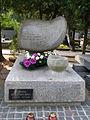 Bolesław Podedworny - Cmentarz Wojskowy na Powązkach (31).JPG