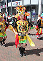 Bolivia verschillende dansen in Spijkenisse.jpg