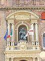 Bologna rzezba Grzegorza XIII.jpg