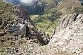 Bolshoy Tkhach, rocks, Adygea, Большой Тхач, Адыгея.jpg