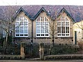 Bolsover - School on Castle Street - geograph.org.uk - 1112930.jpg