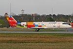 Bombardier CRJ-200LR, Adria Airways JP5953974.jpg