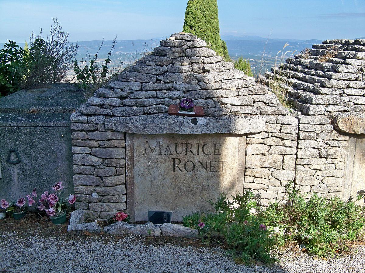 Maurice ronet wikipedia la enciclopedia libre - Julien robinet fils de maurice ronet ...