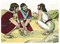 Book of Joshua Chapter 7-11 (Bible Illustrations by Sweet Media).jpg