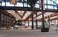 Borough market refurbishment (1) - geograph.org.uk - 1522104.jpg