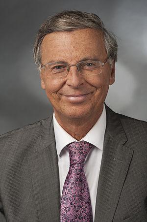 Wolfgang Bosbach - Wolfgang Bosbach (2012)