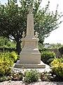 Bosville (Seine-Mar.) monument aux morts 1914-1919.jpg