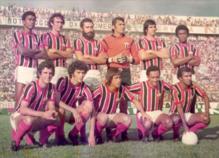 8edad2f6c7 Botafogo F.C. 1977 (Campeão da Taça Cidade de São Paulo).