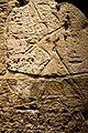 Boundary stela of Pharaoh Ramses II smiting his enemies - Ägyptisches Museum - Munich - Germany 2017 (2).jpg