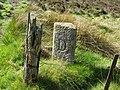 Boundary stone - geograph.org.uk - 1323914.jpg