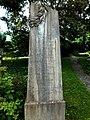 Bourbaki Denkmal, 1871. Friedhof Uster.jpg