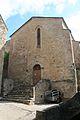 Església de Boussagues