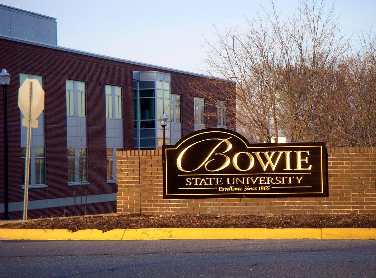Bowie State University Wikipedia