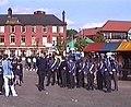 Boys Brigade Parade - geograph.org.uk - 1163347.jpg