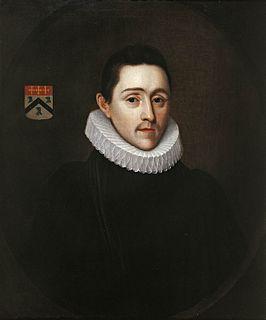 Matthew Wren British bishop