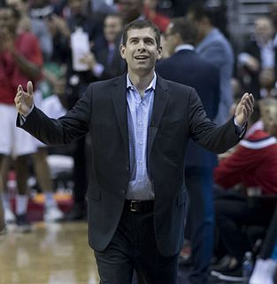 Brad Stevens American basketball player and coach