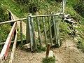 Bramka zagrody owiec - panoramio.jpg