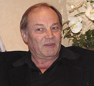 37th Berlin International Film Festival - Klaus Maria Brandauer, Jury President