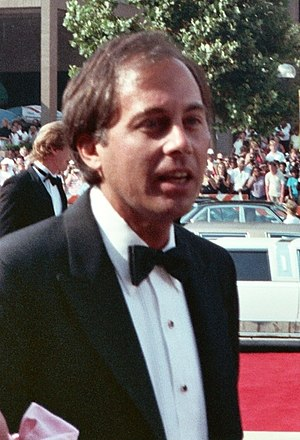 Brandon Tartikoff - Tartikoff at the 1988 Emmy Awards