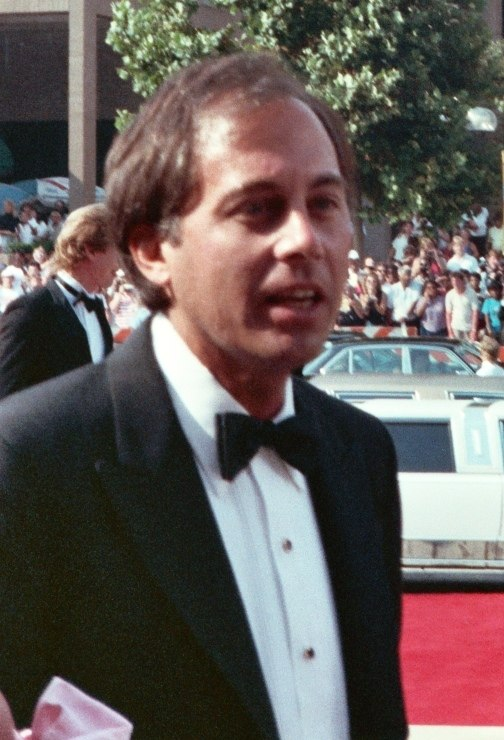 Brandon Tartikoff at the 1988 Emmy Awards
