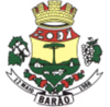 Coat of arms of Barão