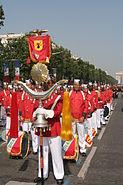 Brasilian army band 01