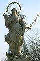 Bratislava Rybné námestie Skulptúra 1.jpg