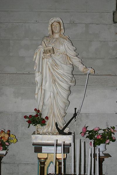 Fichier:Brest Notre-Dame de Recouvrance.jpg