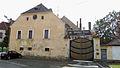 Brewery Kout na Šumavě, entrance.jpg