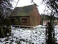 Brick stable - geograph.org.uk - 351736.jpg