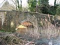 Bridge over the Little Ouse River - geograph.org.uk - 1731638.jpg