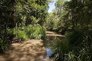 Burbank, Queensland Suburb of Brisbane, Queensland, Australia