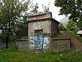 Brno, Kraví hora, bývalý vodojem.jpg