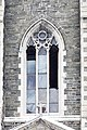 Broken windows in St. Joseph's Church, Albany, New York.jpg