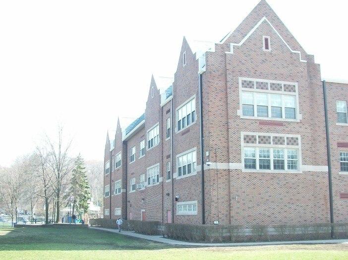 Bronxville Public School Wing