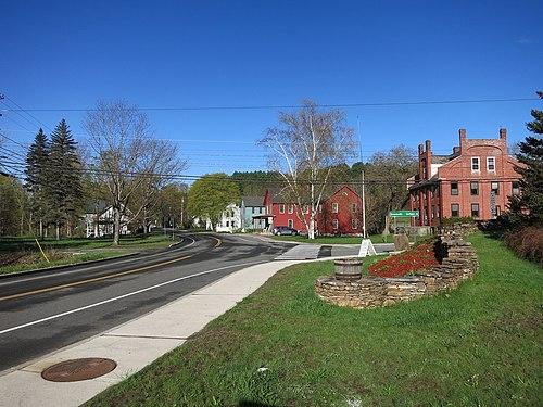 Brownsville mailbbox