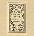 Bruce Rogers Bookplate-Newberry Library.jpg