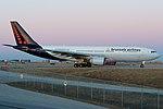Brussels Airlines Airbus A330-200 OO-SFZ (40154564354).jpg