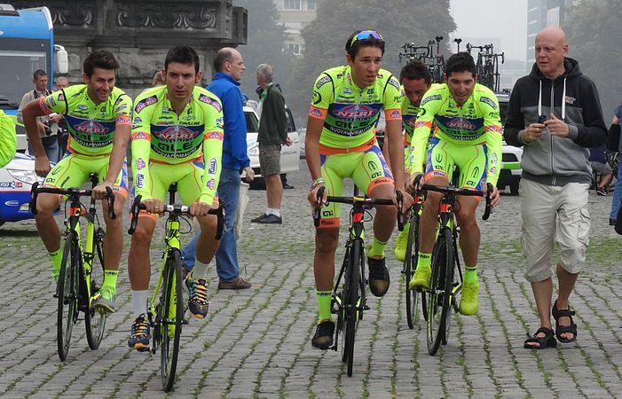 Bruxelles et Etterbeek - Brussels Cycling Classic, 6 septembre 2014, départ (A104).JPG