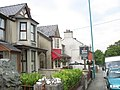 Bryn Gwna Inn, Caeathro - geograph.org.uk - 230471.jpg