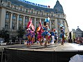 Bucharest, Romania. B-FIT in the Street 2017. (Body and Dance Carnaval Latino - France) ( Music and dance for love).jpg