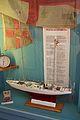 Buckler's Hard Maritime Museum 08 - Gypsy Moth IV model.jpg