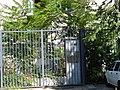Bucuresti, Romania, Str. Batiste nr. 13 (Casa Nicolae Filipescu); B-II-m-B-18094 (detaliu 2).JPG