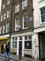 Bud Flanagan's birthplace - geograph.org.uk - 822749.jpg