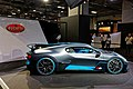 Bugatti Divo - Mondial de l'Automobile de Paris 2018 - 003.jpg
