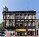 Building at Hollarova 2, Ostrava, Moravian-Silesian Region, Czech Republic.jpg